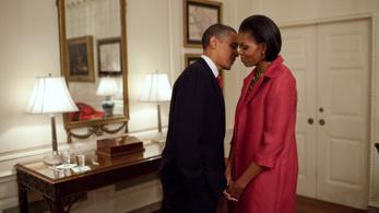 Búcsúzik a leglazább first lady