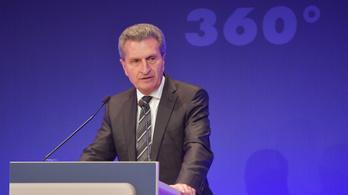 Fontos EU-posztot kap a botrányos magyar útjáról elhíresült biztos