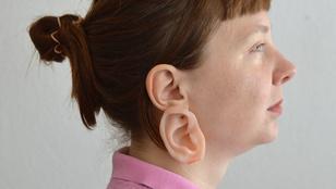 Menő vagy ciki az emberi fül kiegészítő?