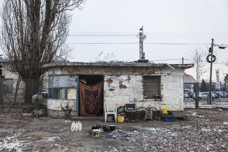 A világ leghidegebb települése a szibériai Ojmjak, ahol mínusz 60 fok januárban az átlagos hőmérséklet