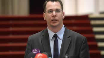 Három percig hallgatta ki a rendőrség Mirckóczkit