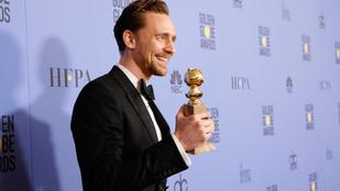 Volt még két szuperkínos eset a Golden Globe-gálán