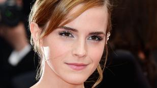 Emma Watson Belle babája inkább Szörnyeteg, mint Szépség