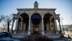 Kortárs kiállítótér lesz az Ybl Vízházból a felújítás után