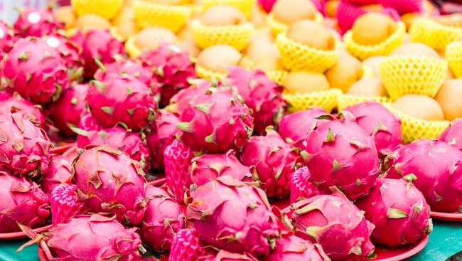 Szabálytalan szépségek: tíz gyümölcs a trópusokról