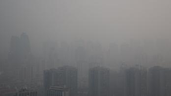 Kína a légszennyezést mérő alkalmazást is cenzúrázza
