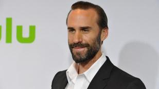 Jacko lánya kiakadt azon, hogy Joseph Fiennes alakítja Michael Jacksont