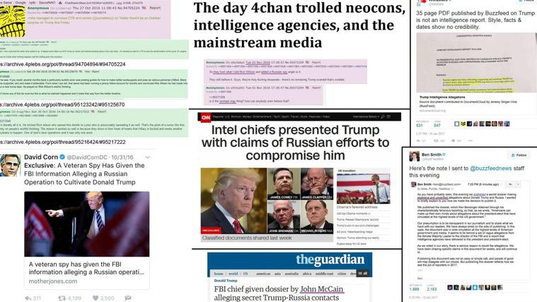 Tényleg a 4chan trollkodása lenne az egész Trump-botrány?