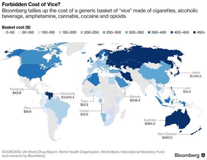 grafika: Bloomberg