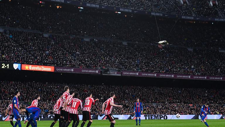 Messi zsenije, sok gyakorlás, vagy a kapusok sara?