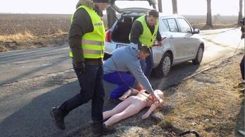 13 évig rettegett Tompa Eszter gyilkosa, hogy mikor csengetnek a rendőrök