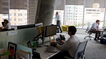Egyterű irodában dolgozni trendi, de igazából szörnyű