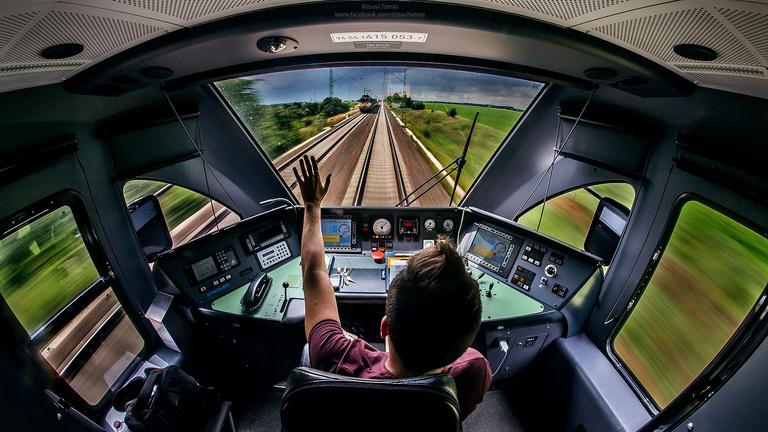 Mikor fogunk itthon százhatvannal vonatozni?