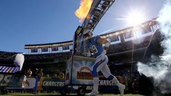 Egy éven belül a második NFL-csapat költözik Los Angelesbe
