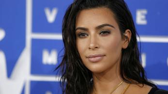 Idős bűnöző rabolta ki Kim Kardashiant