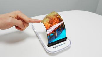 Idén megjelennek a felcsavarható mobilok