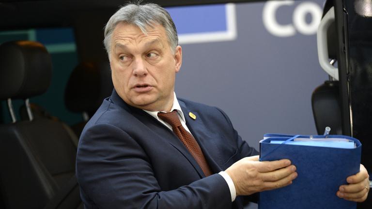 Orbán két nagy csatára indul Brüsszel ellen