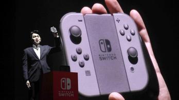 Végre kiderültek a Switch részletei