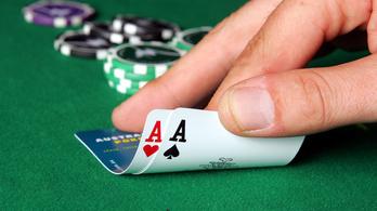 Már a pókerben is az AI lehet a jobb