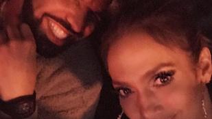 Ennek ennyi: Jennifer Lopez és Drake már szakítottak is