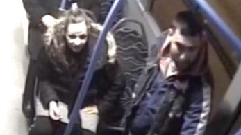 Szidalmazták és megütötték a nőt a 9-es buszon