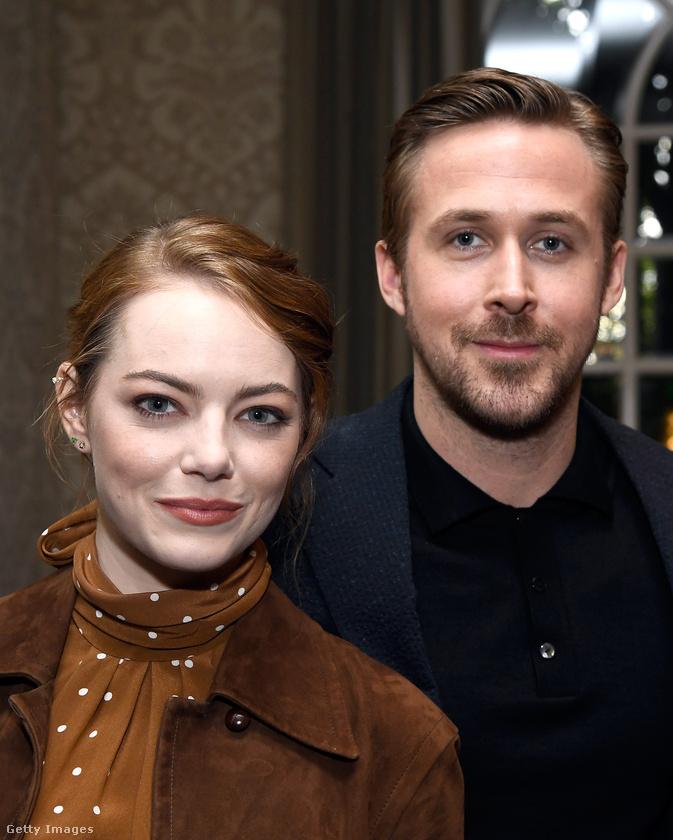 Annyi biztos, hogy nem a Kaliforniai álom volt az utolsó film, amiben Emma Stone és Ryan Gosling együtt szerepel
