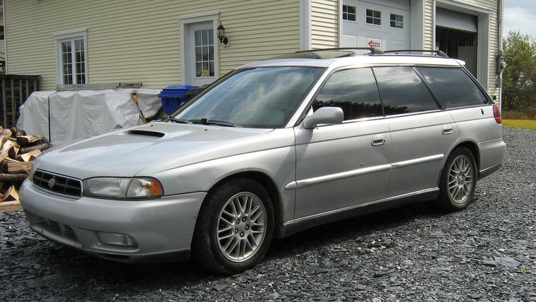 A másik gyártó, amelyet talán a legtöbbször azonosítják az összkerékhajtással, a Subaru