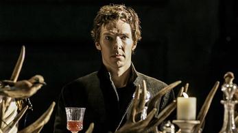 Benedict Cumberbatch Hamletje utoljára az Urániában