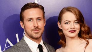 Így lett nagyon menő Emma Stone és Ryan Gosling