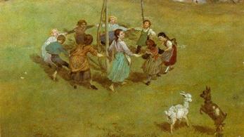 A Dr. Oetker visszaszolgáltat egy festményt zsidó tulajdonosának