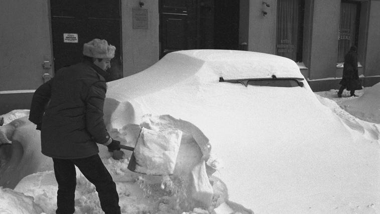 A tél, amikor tankok indultak a gyerekekért