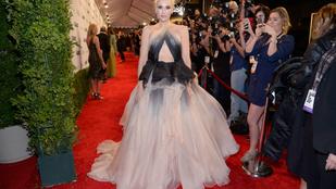 Gwen Stefanit az exfodrásza vádolja pimasz dallopással
