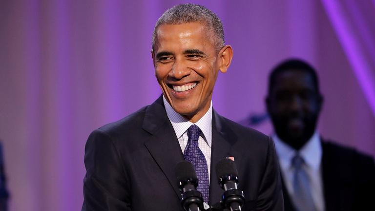 Obama, a jazz szerelmese