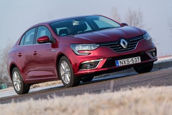 Renault Mégane 2015