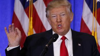 Trump: További országok lépnek majd ki az EU-ból
