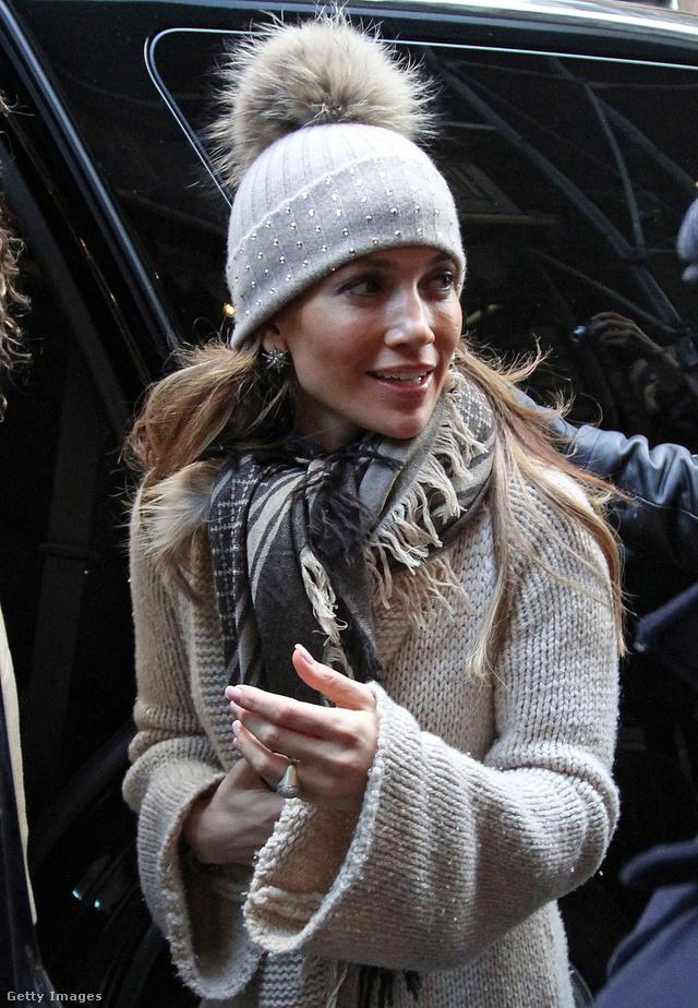 Jennifer Lopez sem akkora állatvédő.