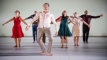 Februárban ismét ellepik a táncosok Budapestet