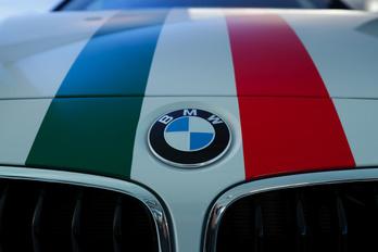 A BMW-t nem érdekli Trump kardcsörtetése