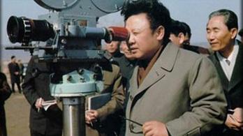 Kim Dzsongil délről rabolt rendezőt, hogy leforgassa Észak-Korea Godzilláját
