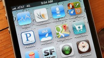 Az Apple árat emel az App Store-ban