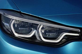 Változik a 4-es BMW