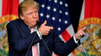 Blöffölt vagy komolyan gondolta ezeket az ígéreteket Trump?