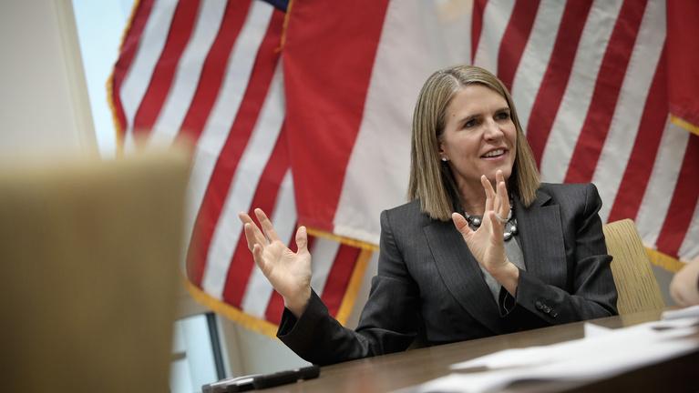 A politika brutális – Colleen Bell amerikai nagykövet búcsúinterjúja