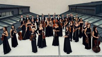 """Az """"otthon"""" és Rossini a Danubia Zenekar tavaszi évadában"""