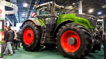 Agrárgép Show-hiéna: van egy traktoros sztorid?