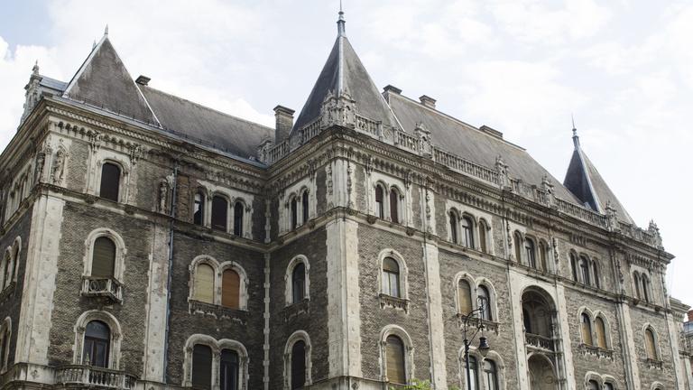 Megszületett a döntés az egykori Balettintézet épületének sorsáról