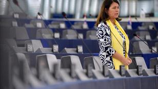 Újra Pelczné Gáll Ildikó az Európai Parlament egyik alelnöke