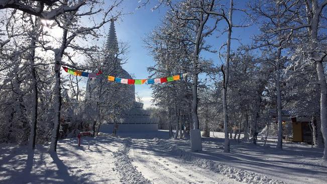 Templomok, szentélyek, energiaparkok nyomában a Dunántúlon