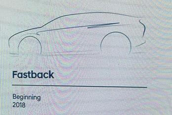 Kupétetős Hyundai i30 készül