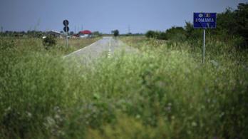 Korrupt határőröket vettek őrizetbe a magyar-román szakaszon